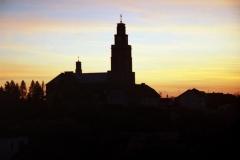 Kościół NSPJ