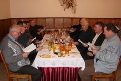 XVII Karczma Piwna w Rogowie - 2012