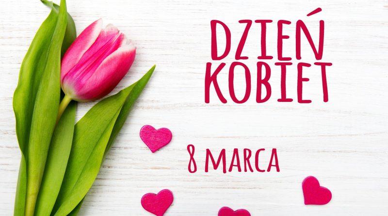 Zaproszenie na uroczyste obchody dnia kobiet 2020